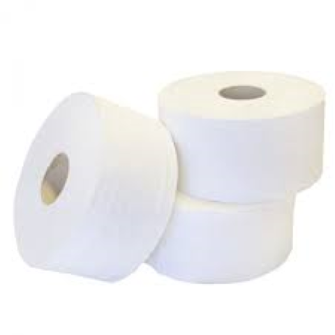Paper Tissue Supplies June 2018