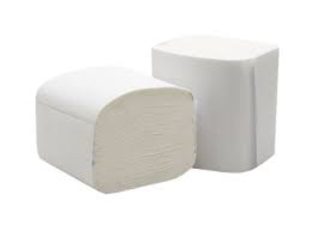 Bulk Toilet Tissue July 2018