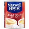 maxwell-house-mild-blend-instant-coffee product category - Cleanways Cleaning and Supplies