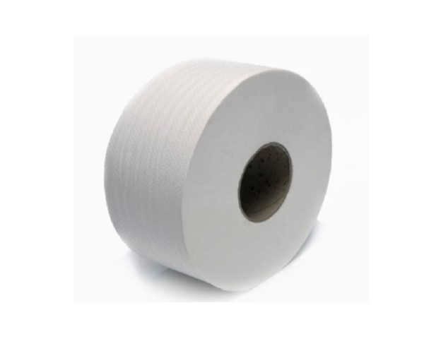 Mini Jumbo Toilet Rolls January 2019